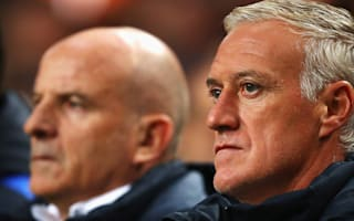 Deschamps thrilled with important win