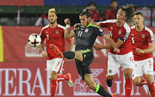 Austria 2 Wales 2: Arnautovic double denies Coleman's men victory