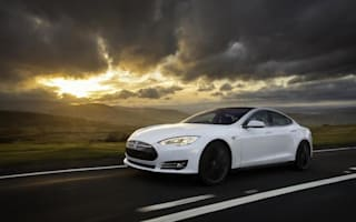 Tesla knocks VW from top-ten list of most valuable brands