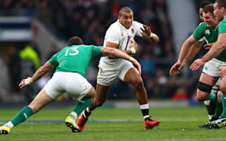 Joseph and England driven by RWC heartbreak against Wales
