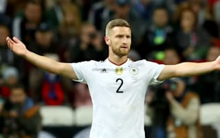 Mexico about more than Hernandez, warns Mustafi