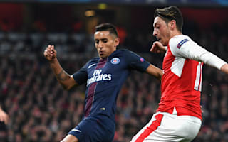 Marquinhos PSG talks have stalled, says agent
