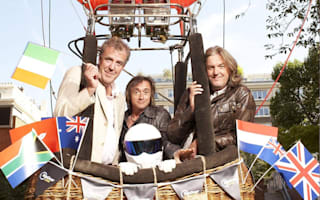 US Top Gear finally gets green light