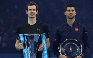 Refocused Djokovic can overhaul Murray, says Becker