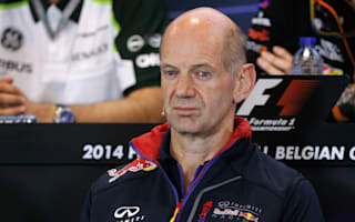 Newey sceptical over F1's 2017 regulation changes