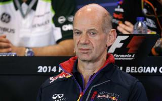 Newey sceptical over F1's 2017 regulation changes