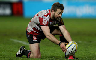 Sharks' unbeaten home record falls at the last as play-off hopes crumble