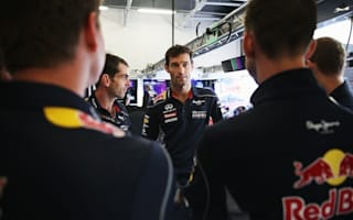 Red Bull's Mark Webber Ready For Porsche Challenge