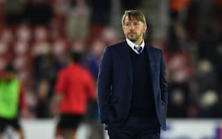 Vecchi demands 'blood, sweat and tears' from Inter players