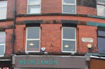 Neon Jamon