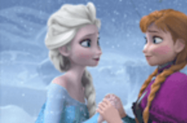 Disney's Frozen Producer Reveals Film's ORIGINAL Ending