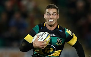 North could return when Northampton face Sale
