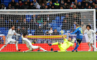 Real Madrid 1 Celta Vigo 2: Aspas and Jonny extend Madrid winless run