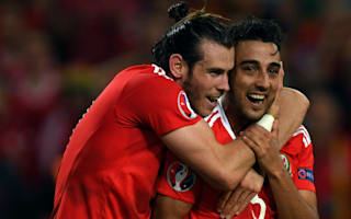 Taylor: Portugal probably wanted Wales - they won't now