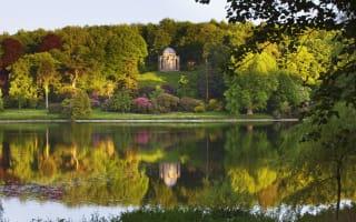 Britain's best gardens to visit this Spring