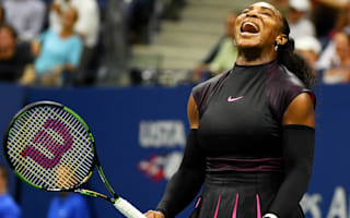 Serena outlasts spirited Halep for semi-final spot at US Open