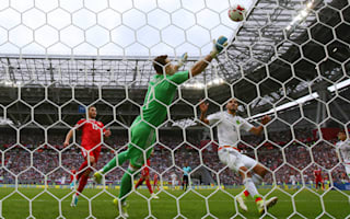 Akinfeev horror-show underlines same old story for Russia