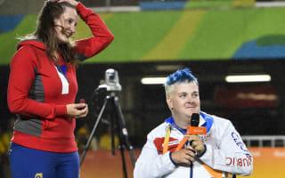 Rio Recap: Drahoninsky gains silver and a wife, Dias triumphs again