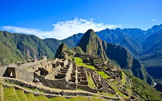 'Lost city' in Andes gets 10,000ft tourist cable car