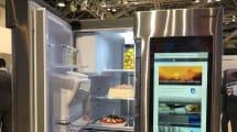 Probamos el Samsung Family Hub, el frigorífico con el que todo geek sueña