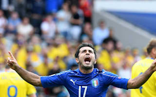 Italy's lack of a Baggio or Totti likely to cost them at Euro 2016