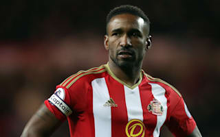 Defoe going nowhere after Sunderland reject West Ham bid