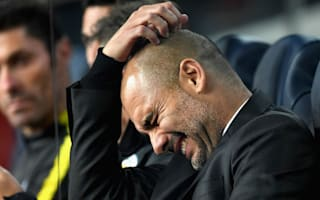 Bravo red halted City, says Guardiola after thrashing