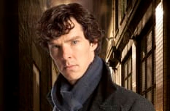 Sherlock's past will finally be revealed, vows Cumberbatch