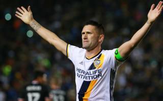 MLS Review: Keane brace lifts Galaxy, NYC win again