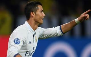 Ronaldo deserves to win Ballon d'Or - Cannavaro