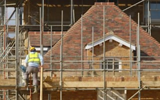 Construction 'faces decade of pain'