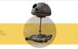 El secreto de BB-8 desvelado con la ayuda de una patente