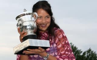 WTA highlights Ivanovic achievements