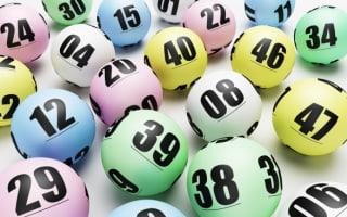 £73m jackpot winner comes forward