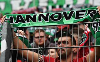 Hannover mourn Feierabend