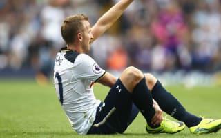 Pochettino confirms ligament damage for Kane