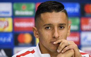 Marquinhos urges PSG to forget defeat