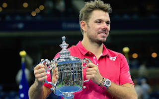 'I was completely shaking' - Wawrinka reveals US Open nerves
