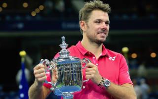 'I was completely shaking' - Wawrinka reveals US Open nerves
