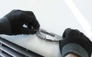 Aston Martin teases new Vulcan hypercar