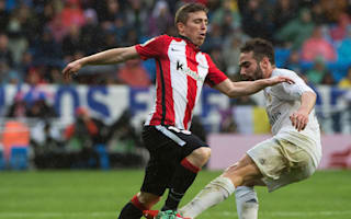 Muniain never fazed by Messi comparisons