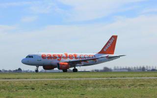 EasyJet denies pilot asked passengers if faulty plane should take off
