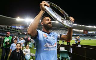 WATCH: Sydney FC celebrate A-League Grand Final success