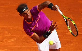 Mixed bag for Nadal to begin Monte Carlo defence