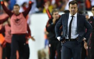 Brazil 'eliminated not playing football' - Dunga blasts referee