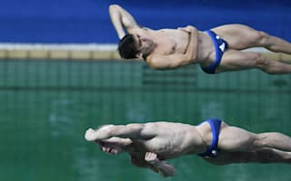Rio 2016: Laugher and Mears secure historic diving gold for Team GB