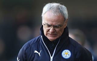 Ranieri: 10-man Millwall were better than us