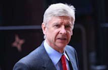 PSG favourites for Champions League group - Wenger