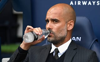 Guardiola hails Bournemouth as Manchester City's best opponents