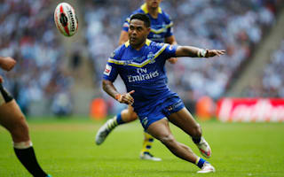 Sandow likely to rue manner of Wolves exit - Gidley